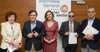 El Tercer Sector advierte de las consecuencias del actual contexto de incertidumbre política para los más vulnerables