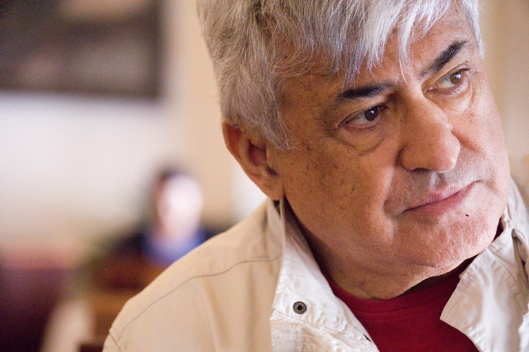 Jenaro Talens, poeta y filósofo