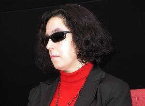Isabel Viruet, secretaria general del CERMI Andalucía y nueva vocal del Comité Ejecutivo del CERMI Estatal