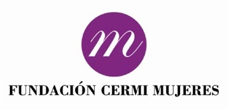 Logotipo de la Fundación CERMI Mujeres