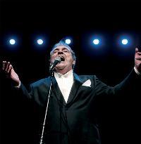 Alberto Cortez, cantante
