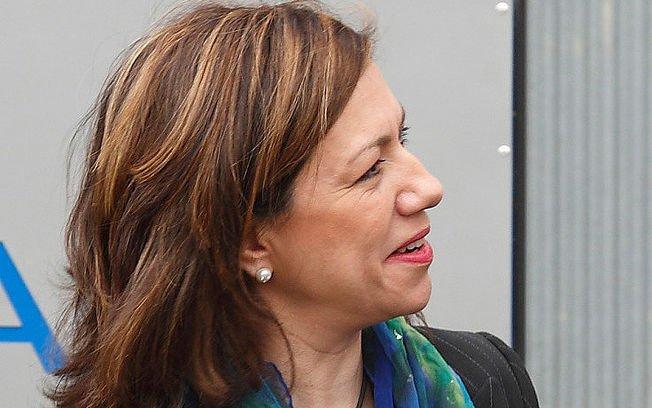 Cristina Gómez Palomo, nueva presidenta del CERMI Castilla-La Mancha