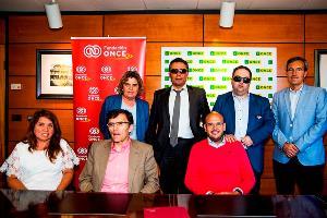 CERMI Galicia y CERMI Estatal renuevan su colaboración para seguir trabajando en favor de las personas con discapacidad