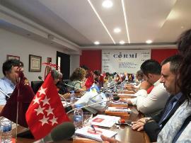 II Conferencia CERMI Territorios 2016