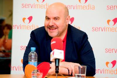Luis Cayo Pérez Bueno, reelegido presidente del CERMI