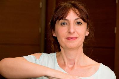 Isabel Caballero, coordinadora de la Fundación CERMI Mujeres