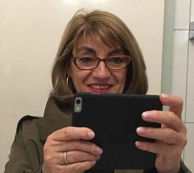 María José Pujol, Fundadora y Directora General de Icaria Iniciatives Socials