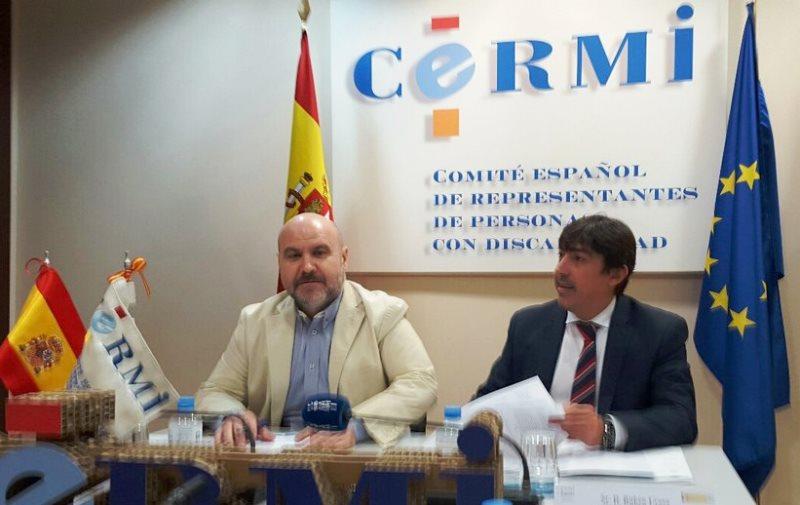 Injuve y CERMI promuven políticas de juventud inclusivas