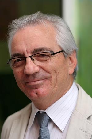 Jaume Marí Pamies, presidente de la Confederación Aspace