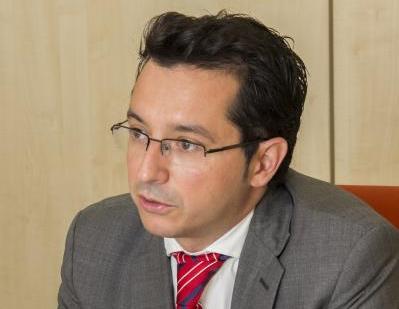 Alfonso Gutiérrez, presidente de AESE