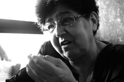 Julia Escobar, escritora y traductora