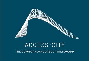 Siete ciudades españolas presentan candidatura para el premio capital europea de la accesibilidad 2017