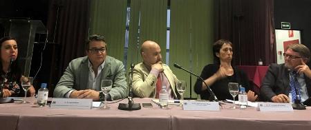 Debate: 'Diversidad social, personas con discapacidad y derechos humanos: una cuestión pendiente'