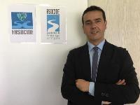 Fransico Trigueros, presidente de Fasocide