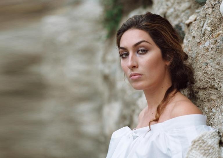 Estrella Morente, cantante