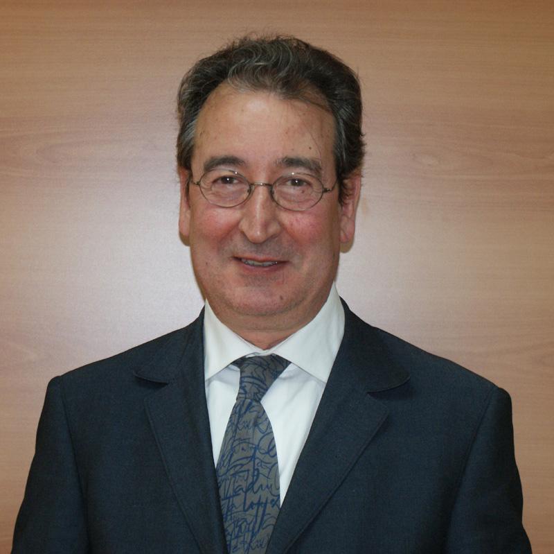 Alex Martínez, Presidente de AFEM (Asociación FEAPS para el empleo de personas con discapacidad intelectual)