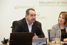Javier Miranda,Ainhoa Aznárez
