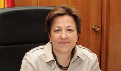 Pilar Farjas, Secretaria General de Sanidad