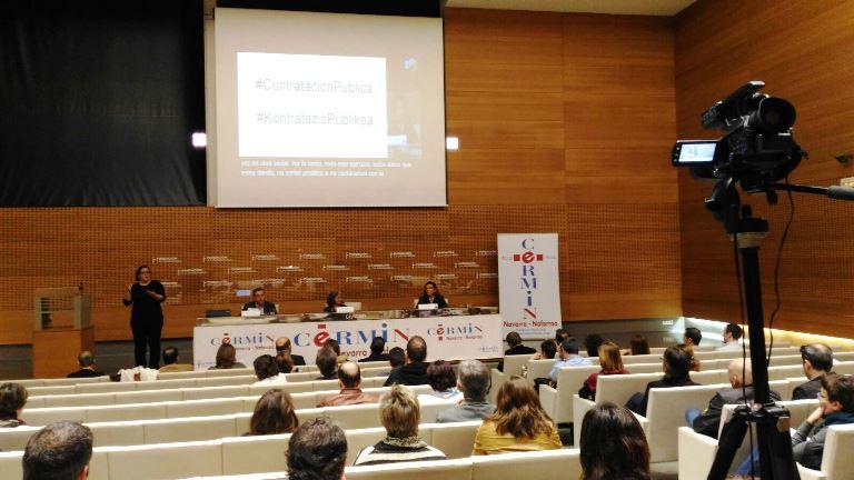 """El CERMIN reivindica la prestación de servicios públicos por parte de entidades sociales como """"motor de transformación social"""""""