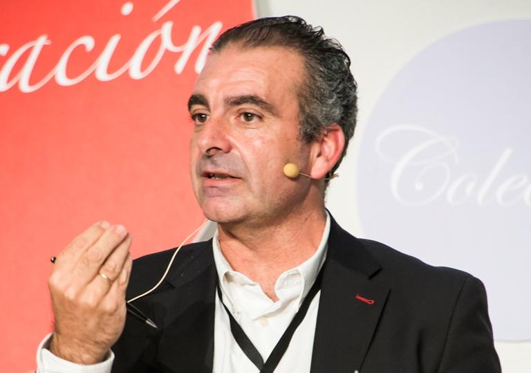 Sebastián Mora, vicepresidente de la Plataforma del Tercer Sector