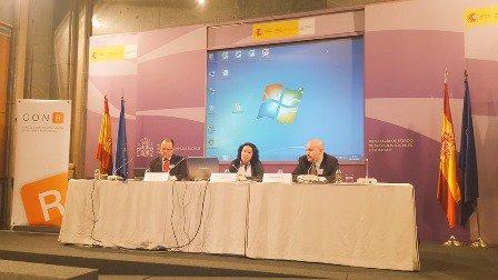 El CERMI, en la jornada sobre accesibilidad TIC y contratación pública