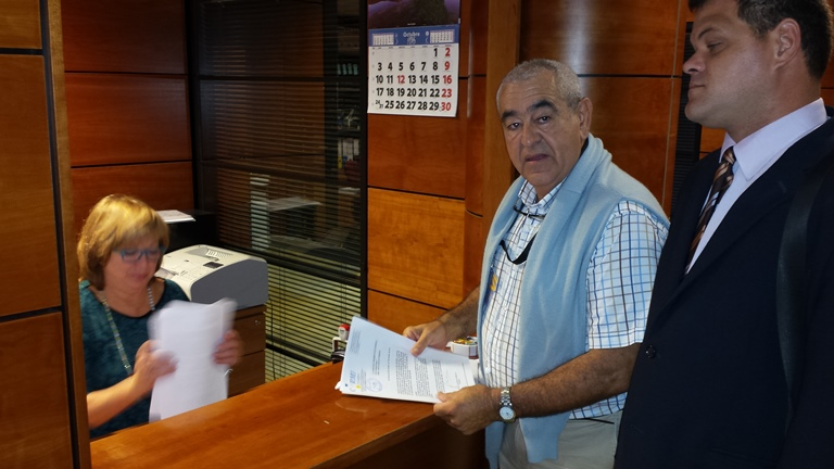 CERMI Canarias presenta una PNL en el Parlamento autonómico exigiendo al Gobierno regional la erradicación del juego ilegal