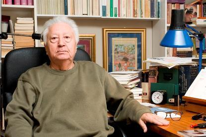 Jacobo Muñoz, filósofo