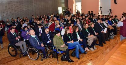 XII Congreso de CERMIS Autonómicos