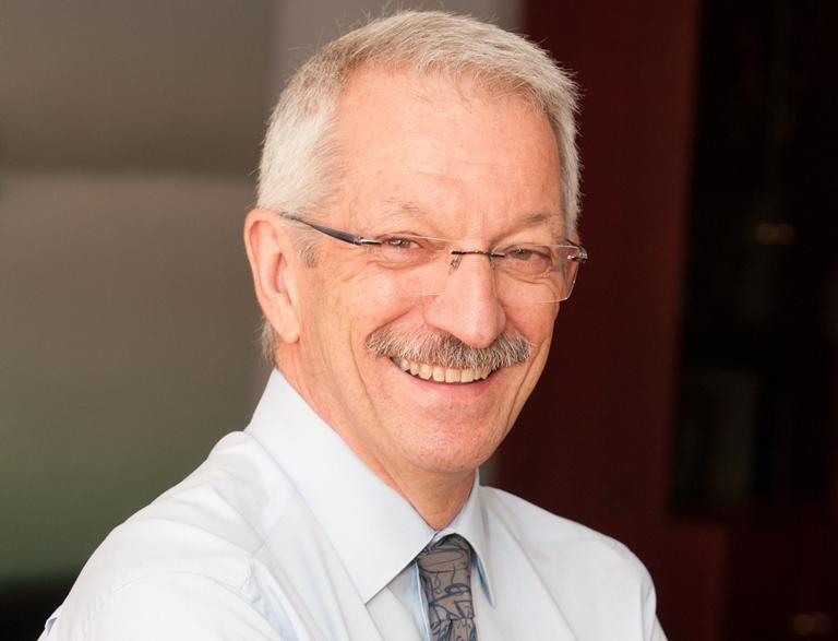 Alejandro Tiana, rector de la UNED
