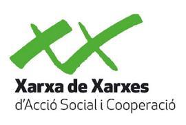 Xarxa de Xarxes D'Acció i Cooperació (Rede de Redes de Acción y Cooperación)