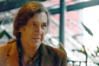 Jorge Pardo, músico