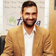 Iker Sertucha, elegido nuevo presidente de CERMI Galicia