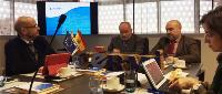 Entregado el premio 'Cermi.es 2016' al sociólogo Antonio Jiménez Lara