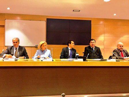 FAMMA-Cocemfe Madrid ha organizado la Jornada 'Los delitos de odio sobre las personas con discapacidad'