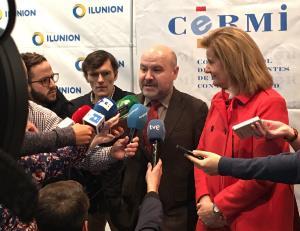 Báñez anuncia ante el CERMI que se han firmado más de un millón de contratos con personas con discapacidad desde 2012