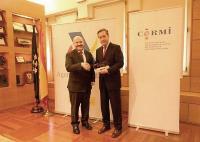 La Agencia Estatal para la Administración Tributaria recibe el 'Premio cermi.es 2016' por su labor en materia de inclusión laboral
