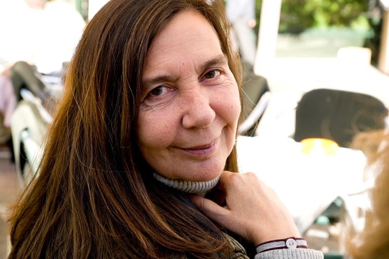 Lucía Vilanova, dramaturga