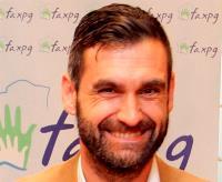 Iker Sertucha, presidente de CERMI Galicia