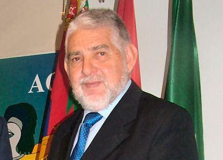 José Andrés Cano, presidente de Acime