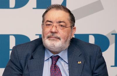 Mario García Sánchez, presidente del CERMI en  2002-2008