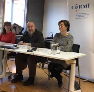 El CERMI y el Ministerio de Agricultura abordan la doble exclusión de las personas con discapacidad en el entorno rural