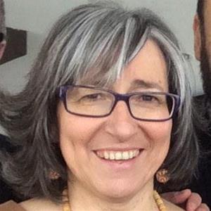 Mari Luz Sanz, presidenta de CERMI Navarra
