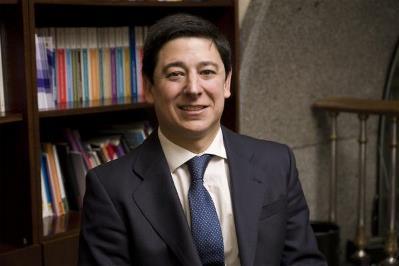Borja Fanjul, Director General de Políticas de Apoyo a la Discapacidad