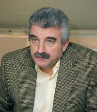 Miguel Ángel Cabra de Luna, Director de Relaciones Sociales e Internacionales y Planes Estratégicos de la Fundación ONCE