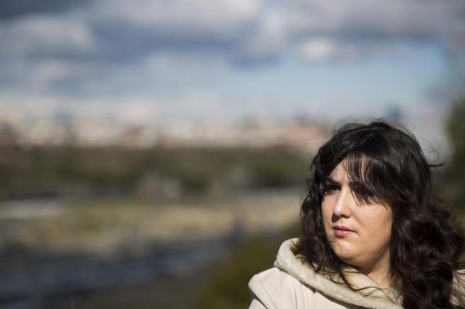 """Cristina Paredero, creadora y editora del blog """"Realidad TEA y Diversidad"""""""