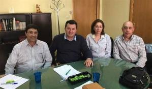 FeSP-UGT Valladolid y CERMI Castilla y León se unen en favor de los trabajadores del sector de la discapacidad