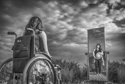 'Reflejo de mi deseo', de Andrés Derqui
