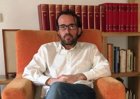 Guillem Febrer, presidente de CERMI Islas Baleares
