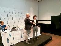 El CERMI premia a FIAPAS por su trabajo para hacer accesible lugares emblemáticos para las personas sordas