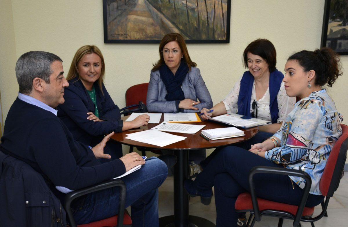 Toledo garantiza el 10% de plazas para personas con discapacidad en planes empleo